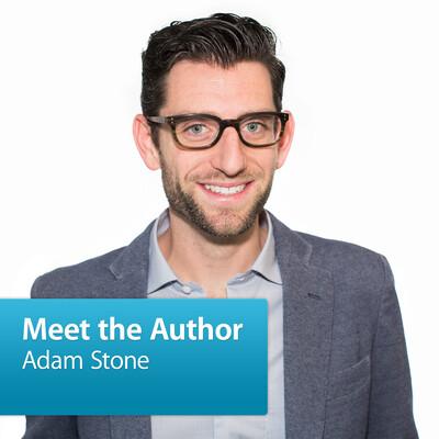 Adam Stone: Meet the Author