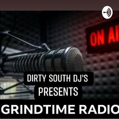 GrindTimeRadio