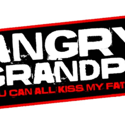 Angry Grandpa Podcast