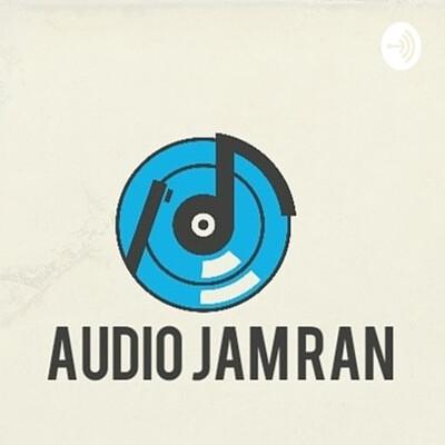 AudioJam Ran