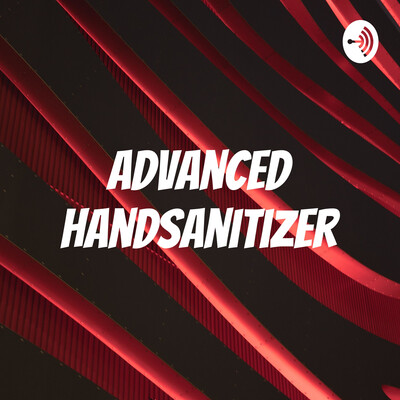 Advanced Handsanitizer