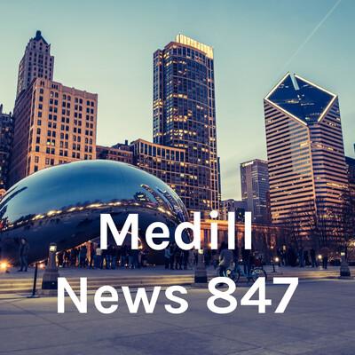 Medill News 847