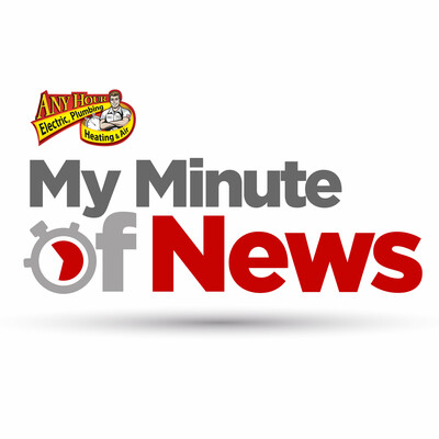 My Minute of News with Jeff Caplan