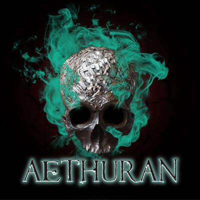 Aethuran : Dark saga