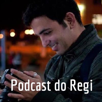 Podcast do Regi