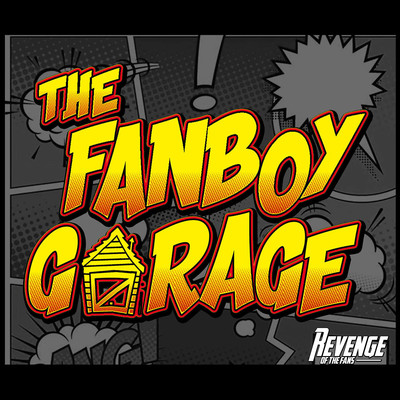 The Fanboy Garage
