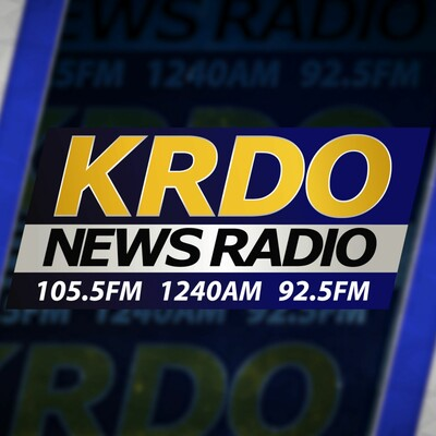 KRDO Newsradio 105.5 FM • 1240 AM • 92.5 FM