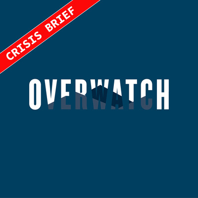 Overwatch: Crisis Brief