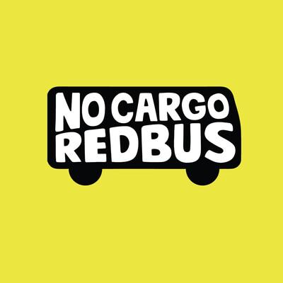 No Cargo Red Bus