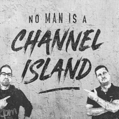 No Man's A Channel Island