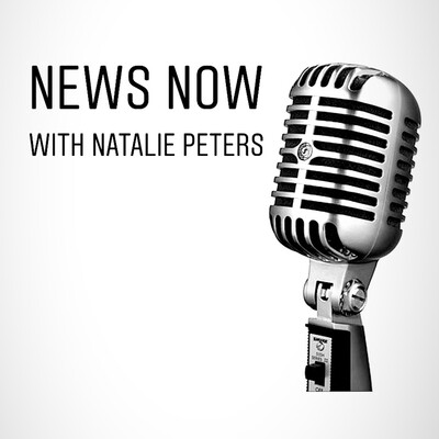 News Now with Natalie Peters