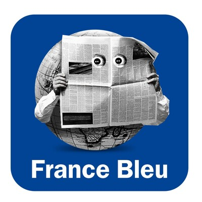 Le journal de France Bleu Azur Matin