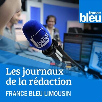 Le journal de France Bleu Limousin