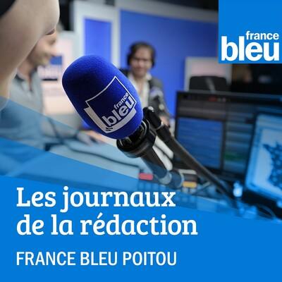 Le journal France Bleu Poitou