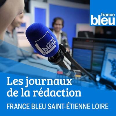 Les infos de France Bleu Saint-Etienne Loire