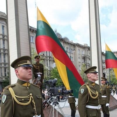 Lietuvos diena