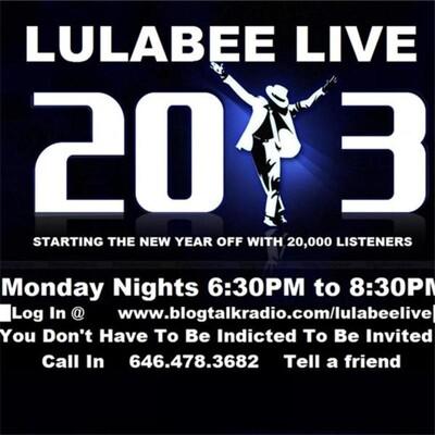 LULABEE LIVE