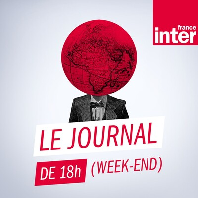Journal de 18h (week-end)