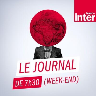 Journal de 7h30 (week-end)
