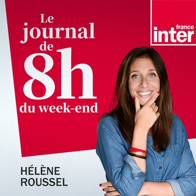 Journal de 8h (week-end)