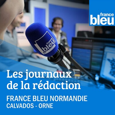 Journal de 8h de France Bleu Normandie Caen