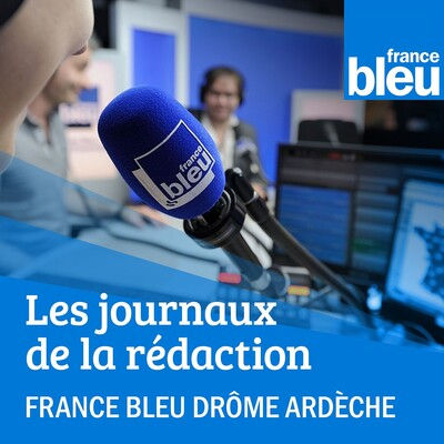 Journal France Bleu Drôme Ardèche