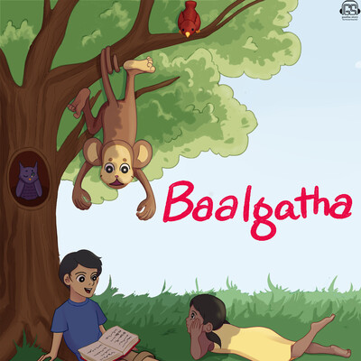 Baalgatha- Classic Stories for Children