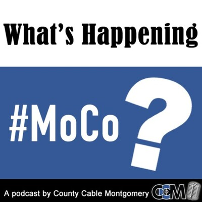 What's Happening MoCo?