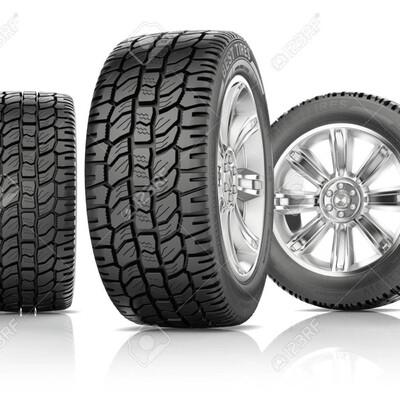 Three Tires