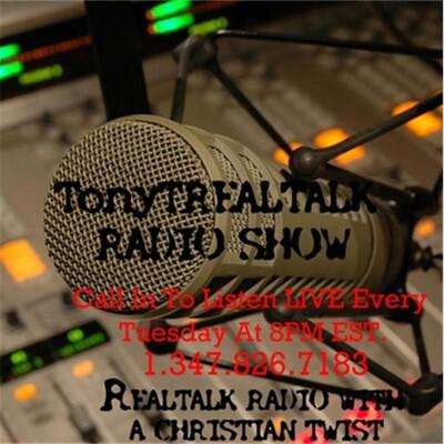 TonyTRealTalk