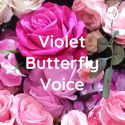 Violet Butterfly Voice