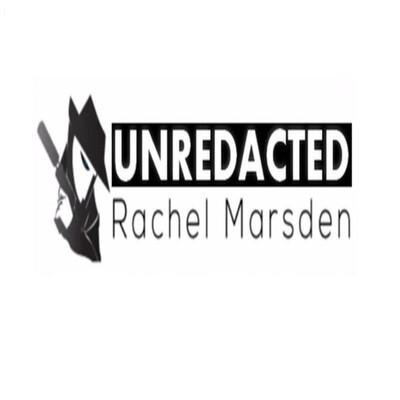 UNREDACTED with Rachel Marsden