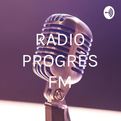RADIO PROGRESS INFO