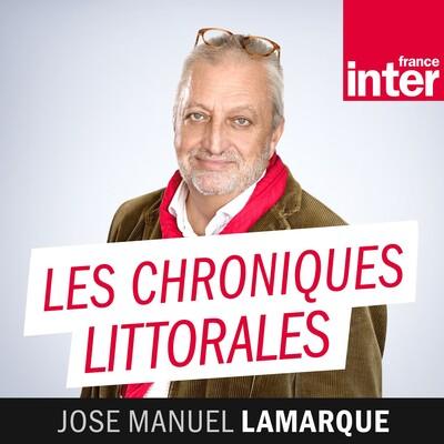 Chroniques littorales de José-Manuel Lamarque