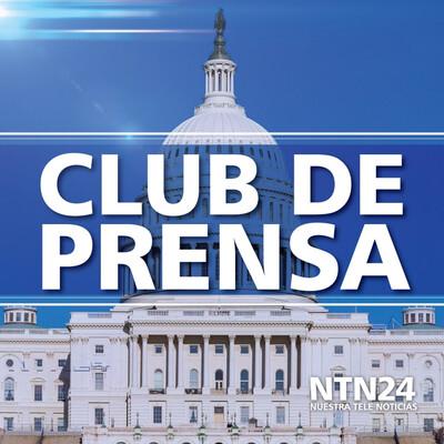 Club de Prensa NTN24