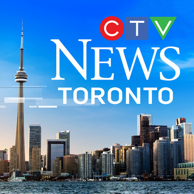 CTV News Toronto at Six Podcast