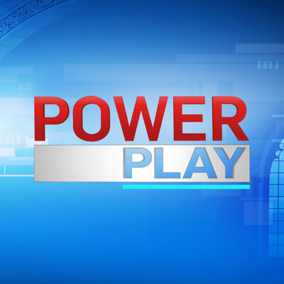 CTV Power Play Podcast