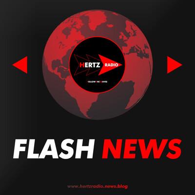 FLASH NEWS   HERTZ RADIO