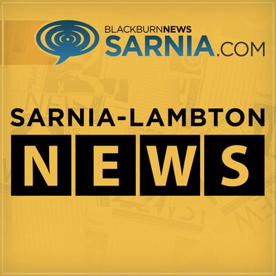 Sarnia-Lambton News Podcast