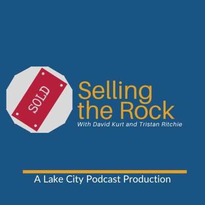 Selling the Rock