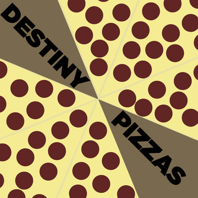 Destiny Pizza