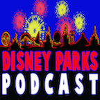 Disney Parks Podcast - All the Disney Parks in One Podcast