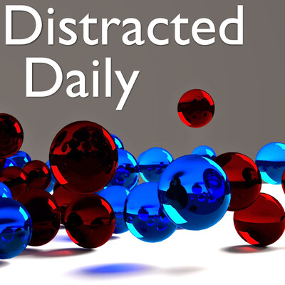 Distracted Daily