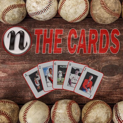 N The Cards Podcast