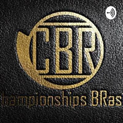 Na Liga CBR Podcast