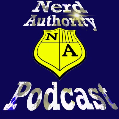Nerd Authority Podcast