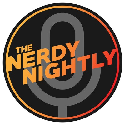 Nerdy Nightly Podcast