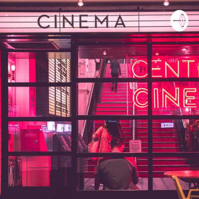 Notícias: Cinema