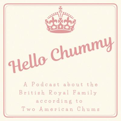 Hello Chummy
