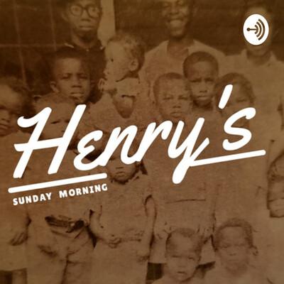 Henry's Sunday Morning.